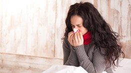 Can I Work Out If I Have a Cold or the Flu?