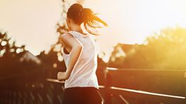 How to Lose Weight by Running