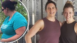 Losing 100 lb in a year? YES, you can!