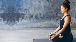 Improve Training Through Meditation