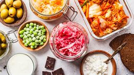 TREND: Fermented Foods Under the Spotlight